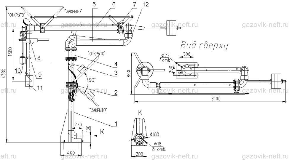 АСН-100С