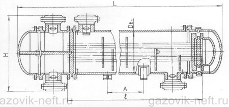 Теплообменник 800 тпг 2 5 м1 25г koza k9/w с теплообменником
